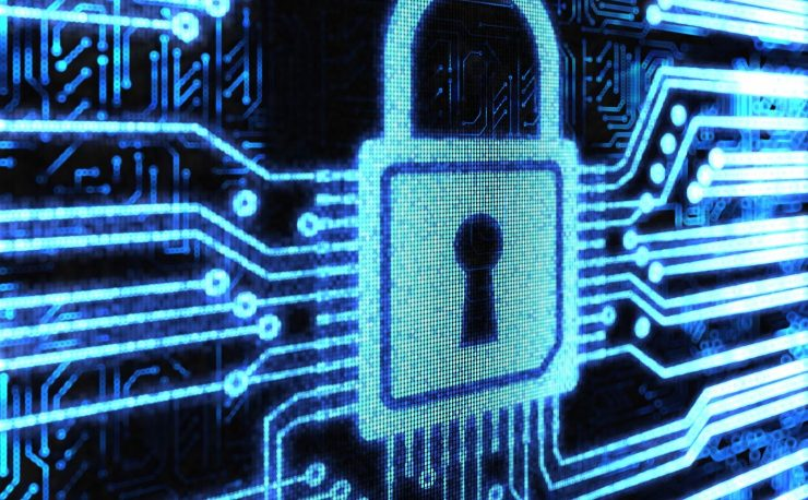 the security of ShareFile