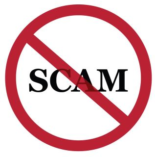 avoid CRA Scams
