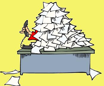 Go paperless today